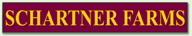 Schartner Farms Logo